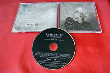 Emeli Sande Our Version of Events Promo Advance CD MUST HAVE!!!