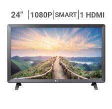 "LG 24"" CLASS LM500S SERIES SMART TV Brand New"