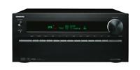 Onkyo TX-NR809 7.2A/V Receiver  THX 2 180W Internet USB HDMI OSD Zubehör