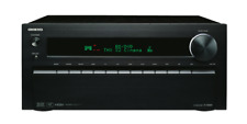 Onkyo tx-nr809 7.2a/v receiver THX 2 180w internet USB HDMI OSD accesorios