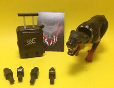 "Accessories Lot for 7"" Jakks Mattel Wrestling Figures WWE"
