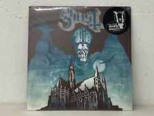 Opus Eponymous by Ghost - Blue Sparkle Vinyl NEW SEALED