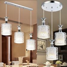 3 Lights Modern Petal Ceiling Light LED Pendant Lamp Dining Room Chandelier E27!