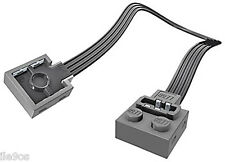 "Lego Power Functions Short Cable (extension,sbrick,motor,battery,box,8"",20cm)"
