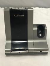 Plantronics W01 Wireless Headset System BASE Only  (IL/RT6-9917-AL8-WO1-MP-NOB)