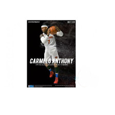 1/9 Scale Motion Masterpiece Carmelo Anthony Figure Enterbay