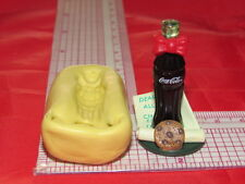 Soda Bottle Cookie Silicone Mold Cake Pop Fondant Resin Clay Craft Candy A19