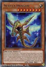 CHIM-EN015 Nebula Dragon Rare 1st Edition Mint YuGiOh Card