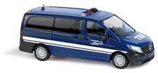 Busch 51124 - 1/87/h0 Mercedes-Benz Vito-THW-Neuf