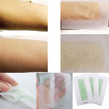 8PCS  Cold Wax Hair Removal Strips For Leg Body and Facial Hair Fashion TK