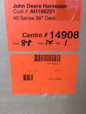 """John Deere New OEM AH166221 40 Series 36"""" Deck"""