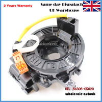 84306-0K020 84306-0K021 FOR TOYOTA HILUX 2005-14 CLOCK SPRING SPIRAL SQUIB RING
