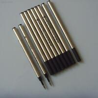 A409 Cross Pen Refill Black RollerBall Pen 10pcs Pen Refills Ballpoint Refills