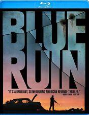 Blue Ruin 013132612867 (Blu-ray Used Very Good)