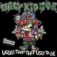 UGLY KID JOE - UGLIER THAN THEY USED TA BE (DIGIPAK)  CD NEU