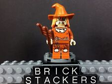 New LEGO Scarecrow Minifig DC Super Heroes 76054 Authentic Minifigure