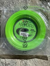 Solinco Hyper G 17 Gauge 1.20 656' 200m Tennis String Reel
