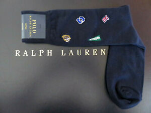 Polo RALPH LAUREN Collegiate Navy Socks