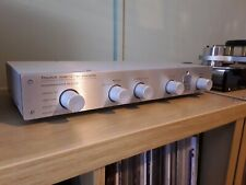 Threshold model fet two pre amp,nelson pass, mm,mc phono stage