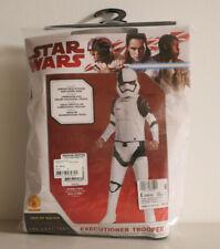 Kostüm Rubie´s Star Wars VIII Executioner Trooper Gr. 110/122 (MY205-R80)