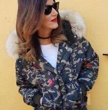 bf5aa4236429 Zara Bomber Coats & Jackets for Women for sale | eBay