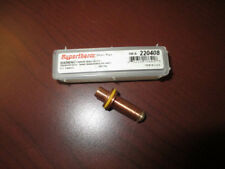 NEW  HYPERTHERM  220408 100 AMP SILVER TIP  ELECTRODE - FREE SHIPPING