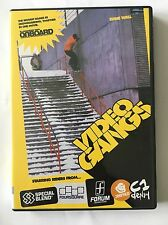 Video Gangs Snowboarding DVD 2003 Mint Condition