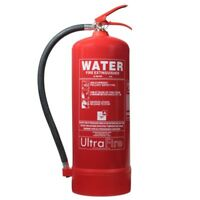 9  l / ltr / litre Water Fire Extinguisher - UltraFire