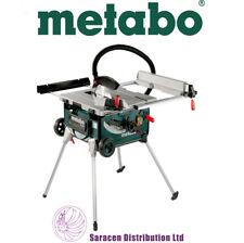 METABO TS254 TABLE SAW 2000W 240V PORTABLE - 600668380