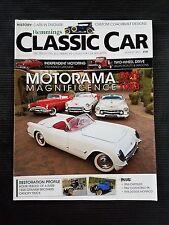 Classic Cars Aug 2015 - 1954 Chrysler New Yorker - 1962 Olds 98 - 1974 Monaco