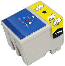 WET041 CARTUCCIA Colori COMPATIBILE x  Epson Stylus CX 3200  C 62