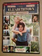 New ~ Elizabethtown (Dvd, 2006, Widescreen) ~ Orlando Bloom ~ Kirsten Dunst
