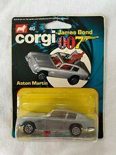 Corgi Juniors Diecast James Bond 007 Aston Martin DB5