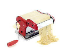 Norpro Norpro Red Pasta Machine Kitchen Gadgets
