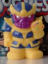 """OOSHIES Rare Item """" THANOS """" Marvel Series 2 Collection"""