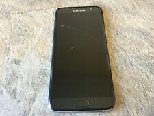 Samsung Galaxy S7 bordo SM-G935F - 32GB-Nero Onice (Sbloccato) Smartphone