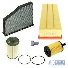 Inspektionspaket Service Kit Filtersatz VW Touran Audi A3 1,9 2,0 TDI