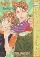 My Bad! (Yaoi) (Yaoi Manga) - Paperback By Shinba, Rize - VERY GOOD