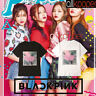 KPOP BLACKPINK T-shirt JISOO JENNIE Rose LISA Concert Tshirt 2017 Casual Tops