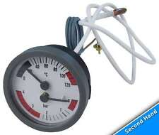 Saunier DUVAL THEMA F23E de presión de caldera calibre 05726400 fue de 57264