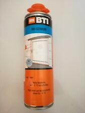 Draper 19184 3 W COB DEL rechargeable compact Inspection Lampe Orange