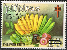 Philippines Flora Tropical Fruits stamp 1974