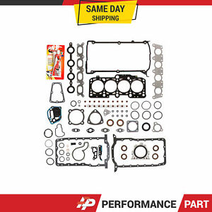 Full Gasket Set for Audi A4 TT Quattro Volkswagen Beetle Jetta Passat 1.8 TURBO