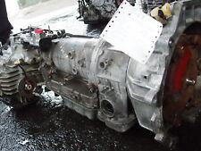 1998-99 AMIGO AUTOMATIC TRANSMISSION 4WD 3.2L