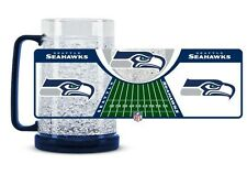 Seattle Seahawks Freezer Mug (1 Mug)