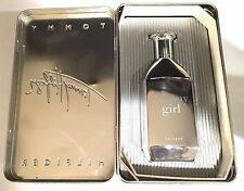 Tommy Girl Silver Star by Tommy Hilfiger Limited Edition Cologne 3,4 oz / 100ml