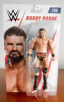 WWE Bobby Roode Series 96 Wrestling Action Figure 2018 NIP 7 in Tall Ages 6+