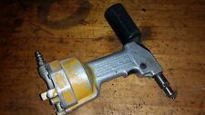 PRG510 Rivetool Pneumatic Air Blind Rivet Gun Aircraft Surplus