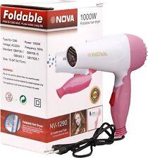 Nova Nv-1290 Professional Hair Dryer - 1000 Watts