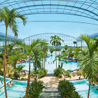 Wellness Kurzurlaub Thermen & Badewelt Sinsheim 3 Tage Hotel Leo nahe Heidelberg